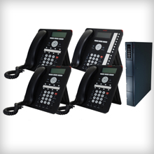 Telephone Systems-Installations